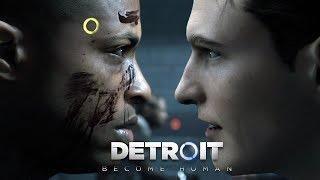 ЧЁТКИЙ ДОПРОС ► Detroit: Become Human #20