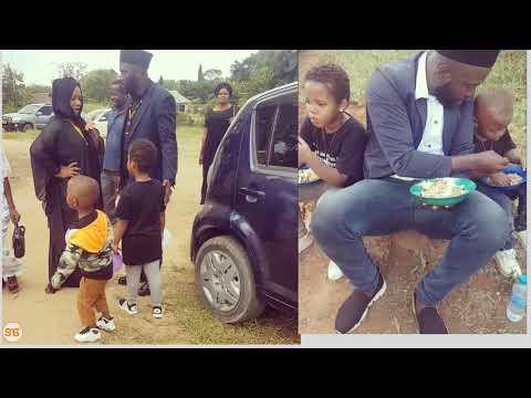 Flora Mvungi apata ajali ya gari akiusafirisha mwili wa marehemu mama yake kwaajili ya mazishi