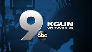 KGUN 9 On Your Side Latest Headlines | October 14, 8pm