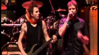 Duran Duran - Girl Panic! (Coachella 17-04-2011)