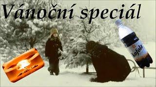 Vánoční speciál - parodie reklamy Kofoly
