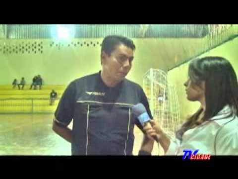 Campeonato de Futebol de Salão em Japaraíba