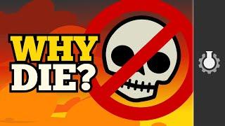 Kurzgesagt - Why Die?