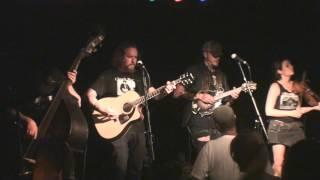 Jayke Orvis & The Broken Band - Lead Me Astray