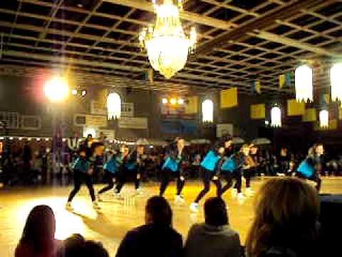 Dans van U Kru - 2010 Boxmeer