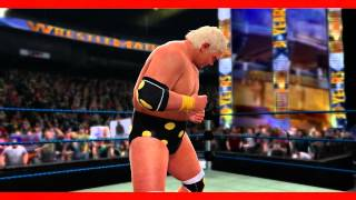 "WWE 2K14 Entrances & Finishers Videos: ""The American Dream"" Dusty Rhodes"