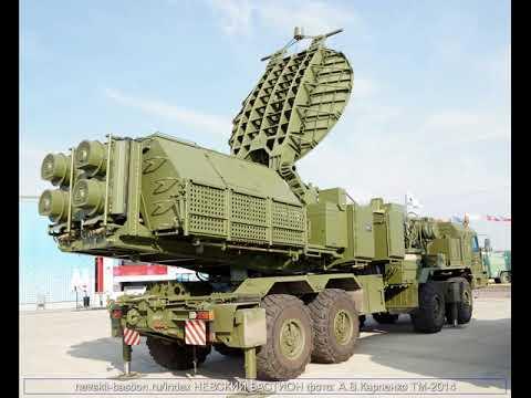 🌍 НАТО научилось глушить российскую РЭБ Красуха и выводить из строя С 400 Триумф