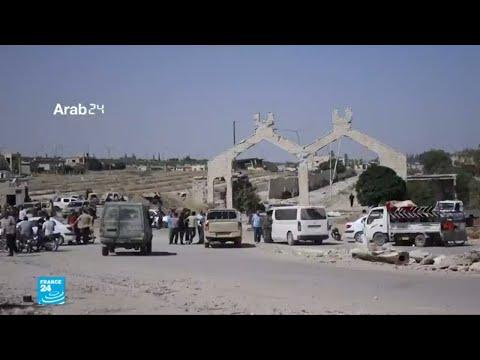 العرب اليوم - الجيش السوري يستعيد مناطق سيطرة الفصائل المعارضة في القنيطرة