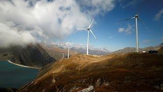EDP RENOVAVEIS Suíça vira costas ao nuclear e aposta tudo nas energias renováveis
