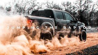 2018 Raptor Off-road STRESS TEST