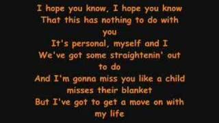 Fergie - Big Girls Don't Cry [Lyrics]
