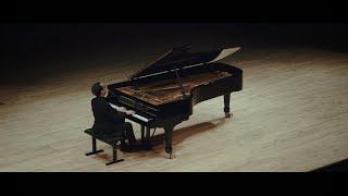 Nicolas Namoradze võitis Honensi-nimelise klaverikonkursi