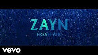 ZAYN - Fresh Air (Audio)