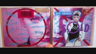 Boy George - Keep me in mind (1987 LP version)
