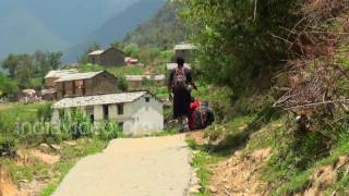Didna Village, Uttarakhand