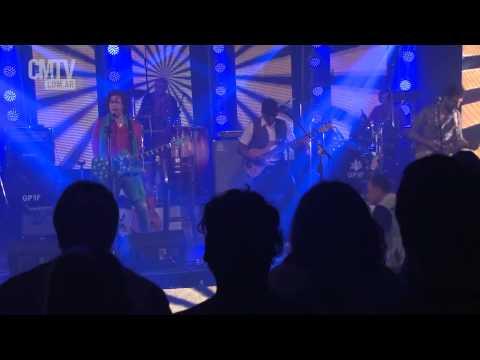 El General Paz Y La Triple Frontera video Black Pato - CM Vivo 2015