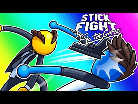 , title : 'Stick Fight Funny Moments - John Wick Tree'