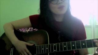 Joyful Girl - Ani Difranco (Dave Matthews version) Cover