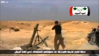 Исламские шахиды , террористы взорвались от миномёта - youtube