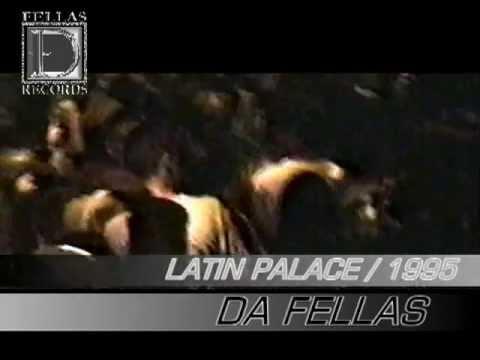 Latin Palace - Vieja Guardia 1995 (Real OLd School)