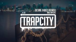 Meg Myers   Desire (Hucci Remix)