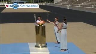 VOA國際60秒(粵語): 2020年3月19日