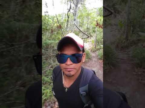 Cachoeira em Alenquer