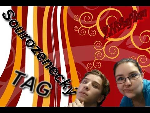 ZMSafAm // 7. tag - sourozenecký (speciál za 100 odběratelů)