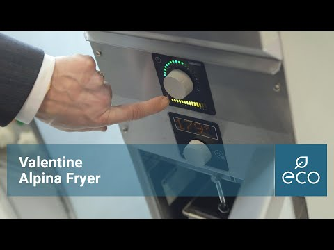 Valentine Alpina Fryer: Overview
