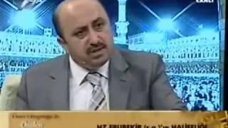 Ömer Döngeloğlu.Kanal-7 (SAHTE MEHDİLER).wmv