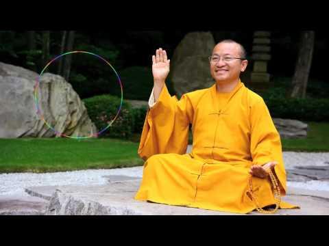 Đạo Phật nhập thế qua hạnh nguyện bồ-tát Quan Âm C (Vấn đáp) (30/07/2005) Thích Nhật Từ
