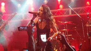 Daniela Herrero - De Cara