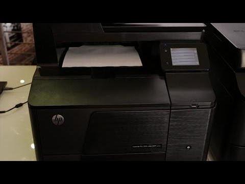 Epson WorkForce Pro WF-4630 All-in-One Printer | Inkjet