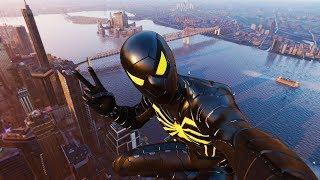 ДРУЖЕЛЮБНЫЙ СОСЕД ЧЕЛОВЕК ПАУК! SPIDER-MAN PS4 #7