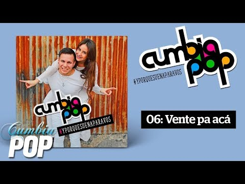 Cumbia Pop - Vente pa aca │ Cover Ricky Martin ft Maluma