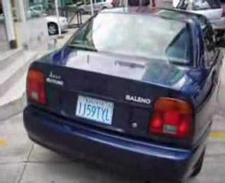 65+ Modif Mobil Baleno 2000 Gratis Terbaik
