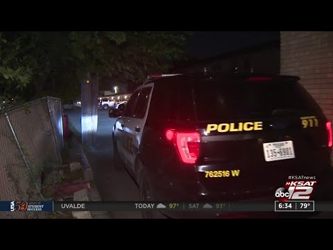 Ongoing dispute between 2 men leads to stabbing at NW Side apartment