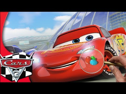 Cars 3: Driven to Win: 10 Secrets & Easter Eggs Found In Trailer!