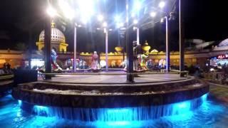 Шоу программа 1000 и 1 ночь в Шарм эль Шейхе (Египет)