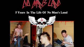 No Man's Land - Blown To Bits (Tribute to The Exploited) cover video