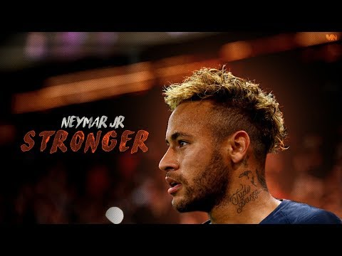 Neymar Jr ● STRONGER – Amazing Skills & Goals – 2018/19