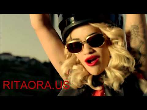 Rita Ora - Shine Ya Light Part 2 ('2013')