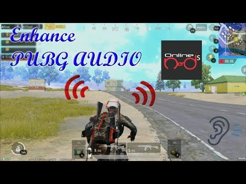 Secret trick to increase game sound || Pubg mobile - Gaming KiNG