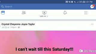 --TUTORIAL ON GETTING INTO FACEBOOK MARKETPLACE IF YOU DONT HAVE IT!!!-- TUTORIALS --