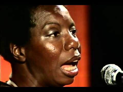 Nina Simone - Feelings