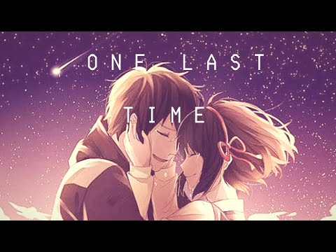 One Last Time AMV