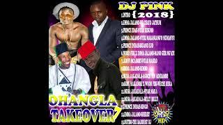 DJ ABIXX LINGALA MIX Vol 7