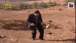 مسؤول وقع بحقل ألغام بالغلط ـ شوفو شو صار فيه ـ روائع المرايا