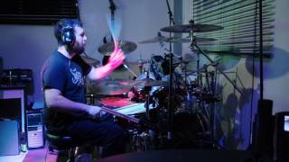 Face to Face velocity (Drum Cover)