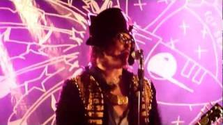 Adam Ant - Desperate But Not Serious - Pyramids Centre Portsmouth